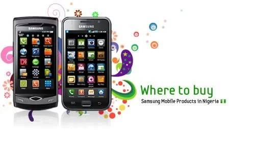 Places Where You Can Buy Authentic Samsung Phones In Nigeria