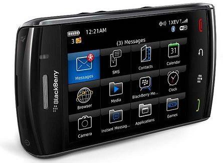 Where To Buy Authentic BlackBerry Phones In Nigeria