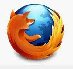 Mozilla Firefox Offline Web Browsing