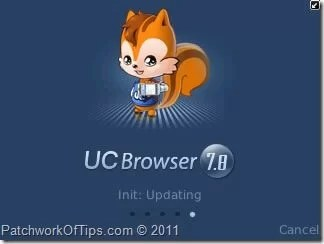 UC Browser-Download Manager For BlackBerry