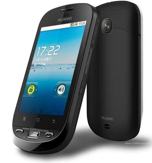 Buy Huawei u8520 Dual SIM Smartphone In Nigeria