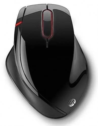 Buy HP X7000 Wi-Fi Touch Mouse