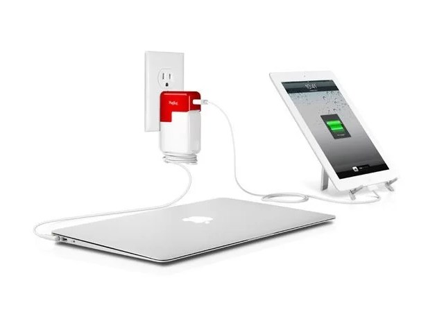 PlugBug For Apple iPad, iPhone and MAC Book