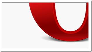 Opera 11 Turbo Browsing