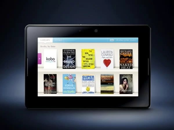 Add ebooks to Moon Reader - Aldiko On BlackBerry Playbook and Z10