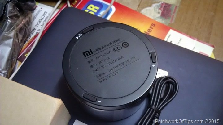 Xiaomi Mini Bluetooth Speaker