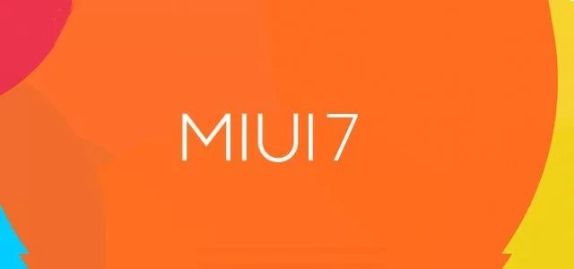 Root Xiaomi MIUI 7 For Xiaomi MiPad