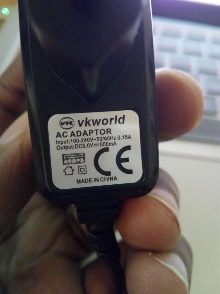 vkworld-stone-v3s-charger