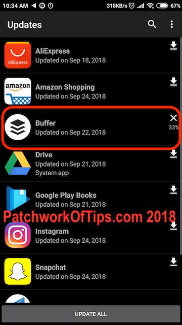 Yalp Store – Google Play Store Alternative
