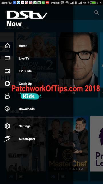 DSTV NOW App Review