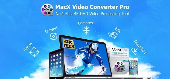 High Quality Fast Video Compressor