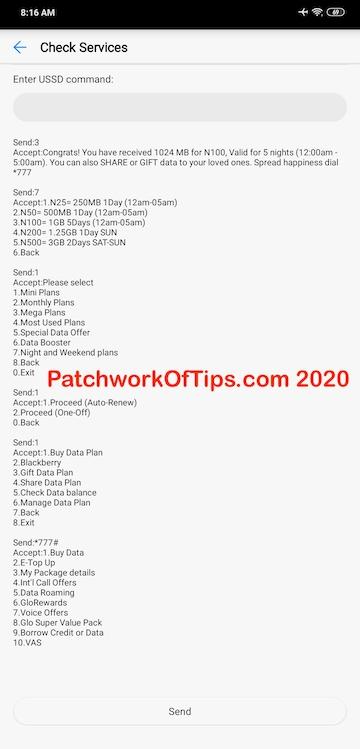 Glo_N100_1GB_Data_Plan _Subscription_Via_*777#