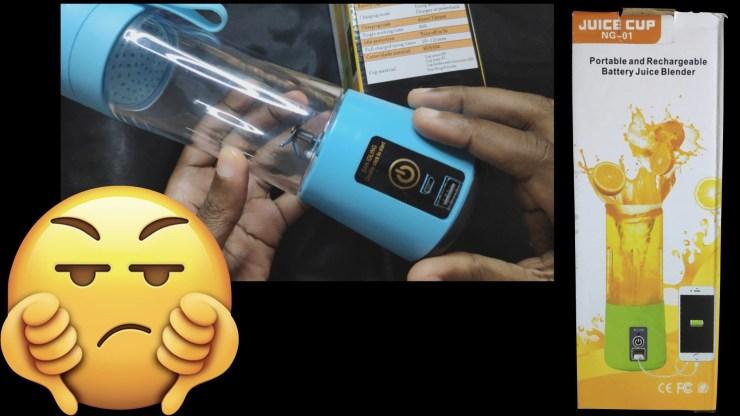Aliexpress Portable Blender Review.001
