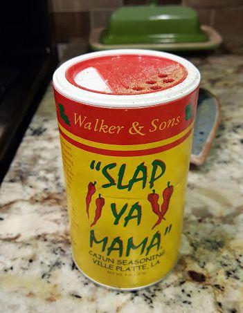 Slap Ya Mama