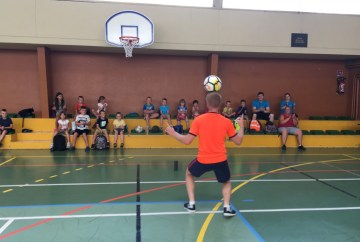 freestyle football lille paris