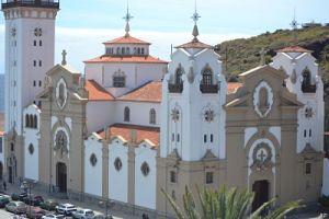 Basílica de La Vírgen de Candelaria