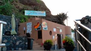 Bar-Cafeteria El Socorro