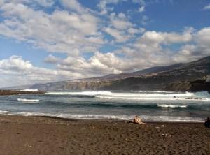 Playa de Martiánez