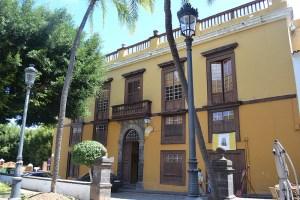 Casa Museo de Lorenzo Cáceres