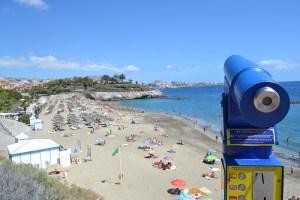 Playa El Duque