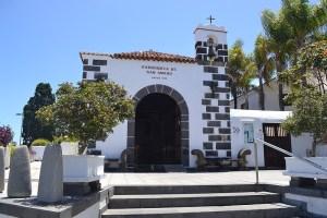 Ermita de San Amaro