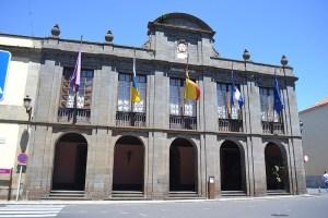 Ayuntamiento de San Cristóbal de La Laguna
