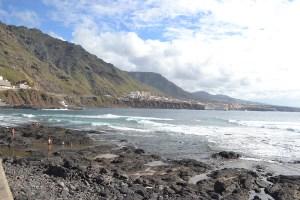 Sendero Litoral del Faro de La Punta del Hidalgo