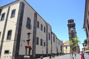 Visitar San Cristóbal de La Laguna y su centro histórico