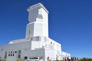 Telescopia Solar VTT