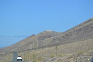 Faro de La Entallada en Fuerteventura