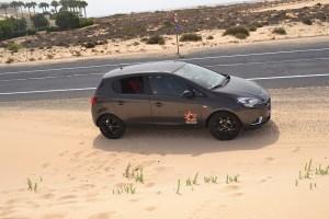 Alquiler de Coche en Fuerteventura