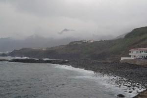 Piscina natural de Jóver en Tejina, La Laguna