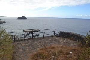 Mirador de El Guincho, Garachico