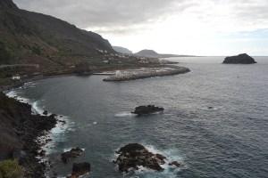 Ruta en coche por Tenerife Norte en un día