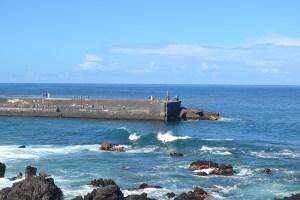 Muelle Pesquero del Puerto de La Cruz