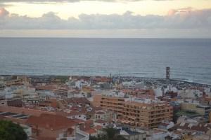 Mirador de Dulce María Loynaz, Puerto de La Cruz