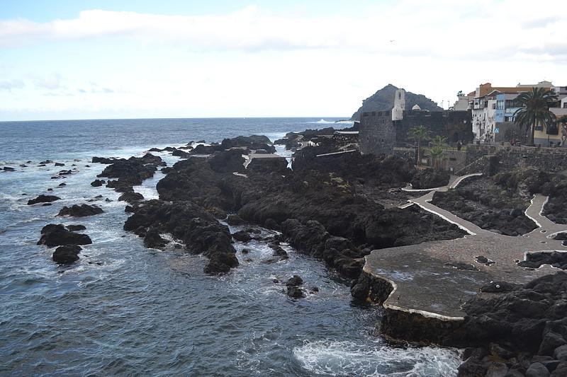 Blog de viajes para viajar a tenerife patea tenerife for Piscinas garachico