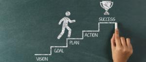 Cara jadi orang sukses dari nol