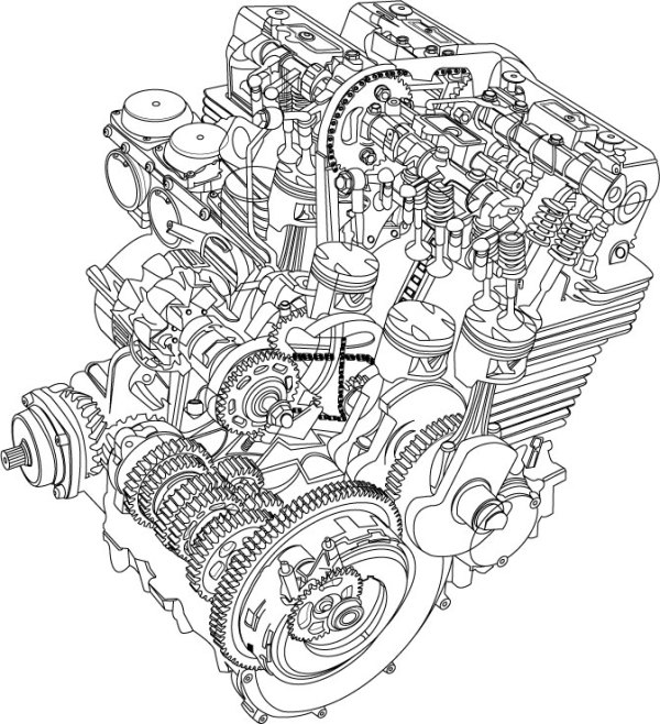 Patent Drawing Engine - View