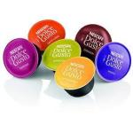 Dolce Gusto® capsules (© Nestlé)