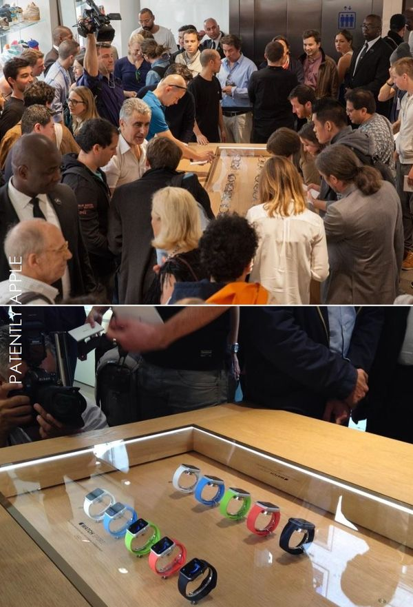 Jony Ive Hobnobs With Karl Lagerfeld And Anna Wintour At