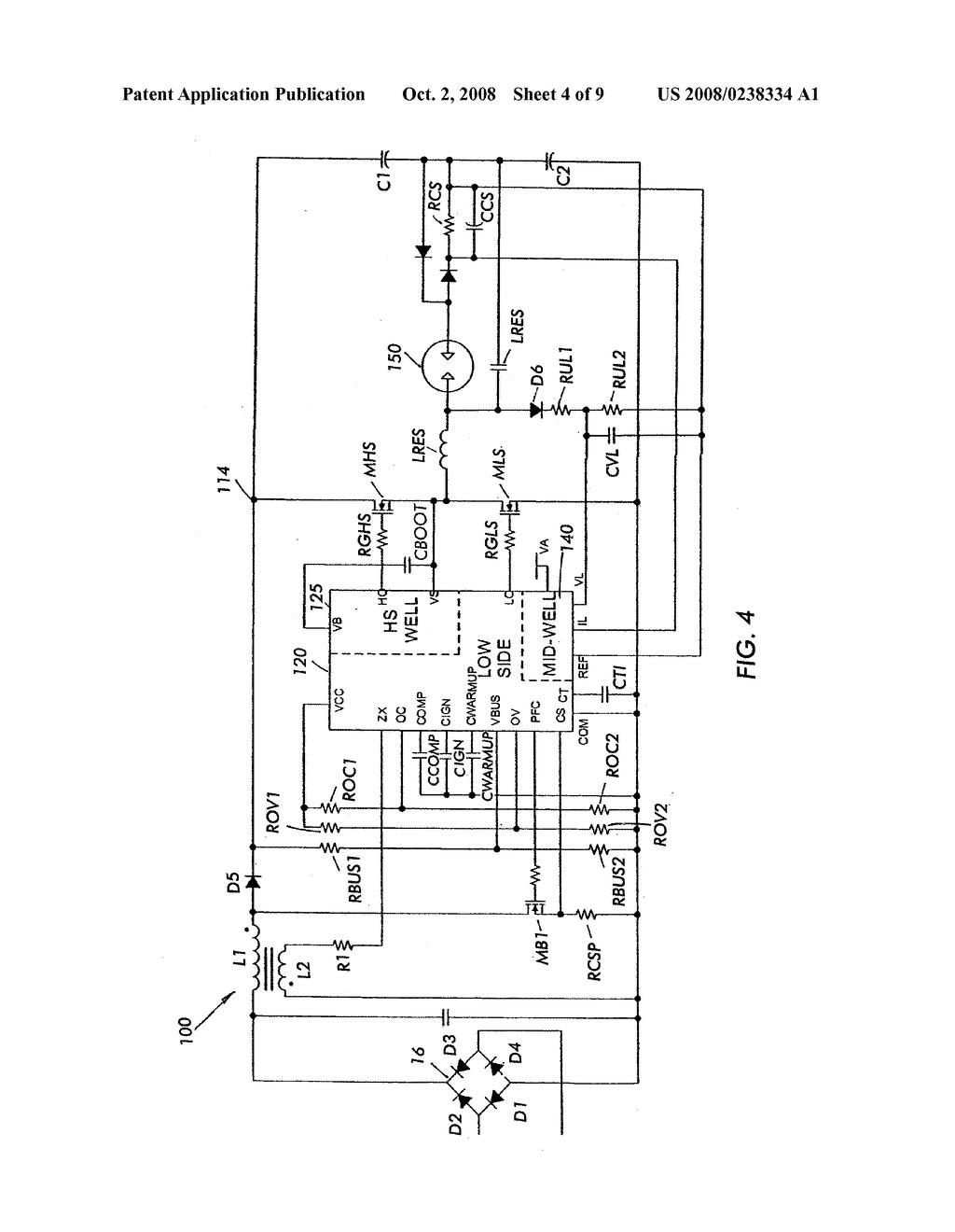 fulham workhorse wh5 120 l wiring diagram wiring diagram Fulham Wh5 120 L Wiring Diagram workhorse 2 ballast wiring diagram t5 electronic fulham wh5 120 l wiring diagram