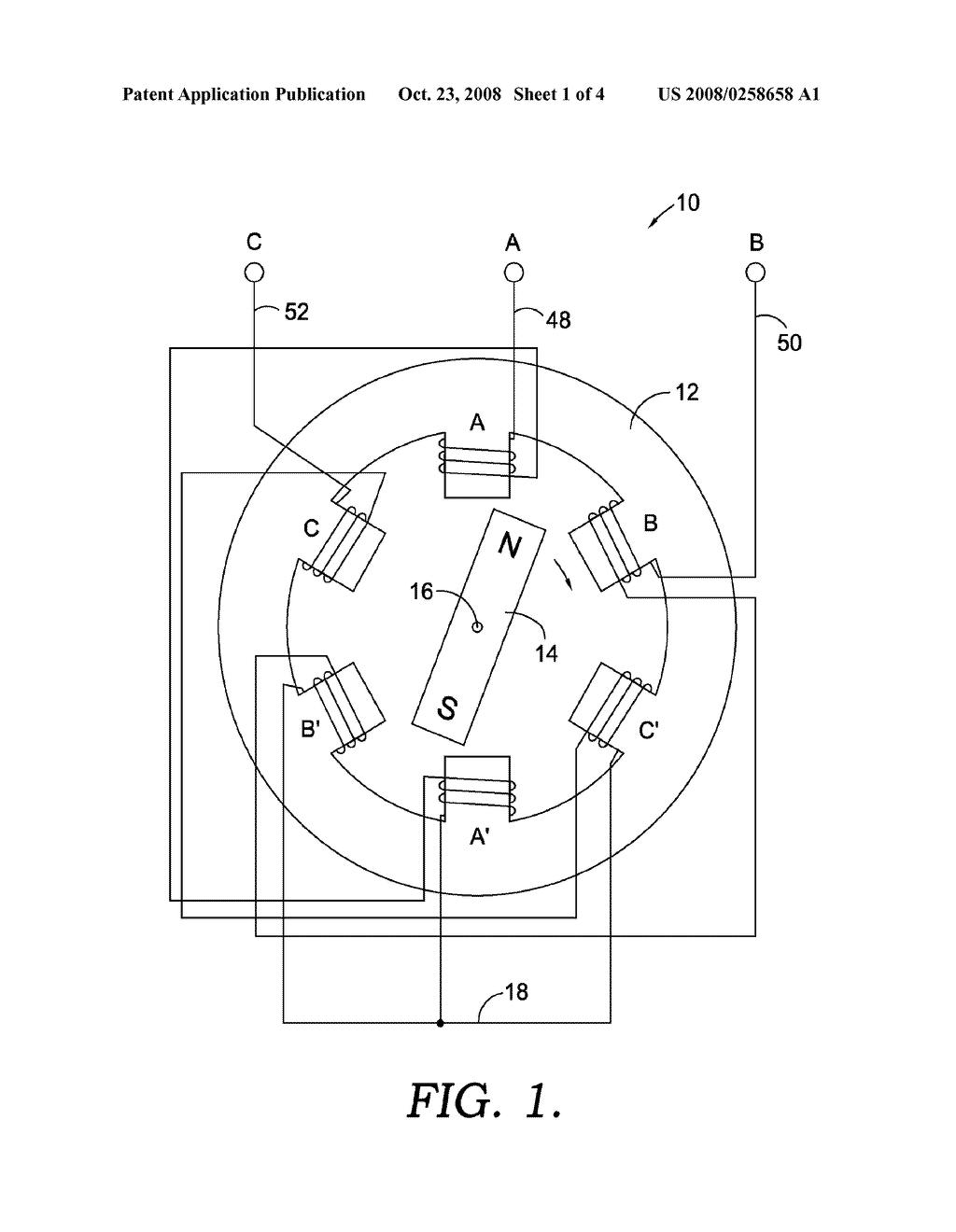 Brushless Dc Motor Wiring