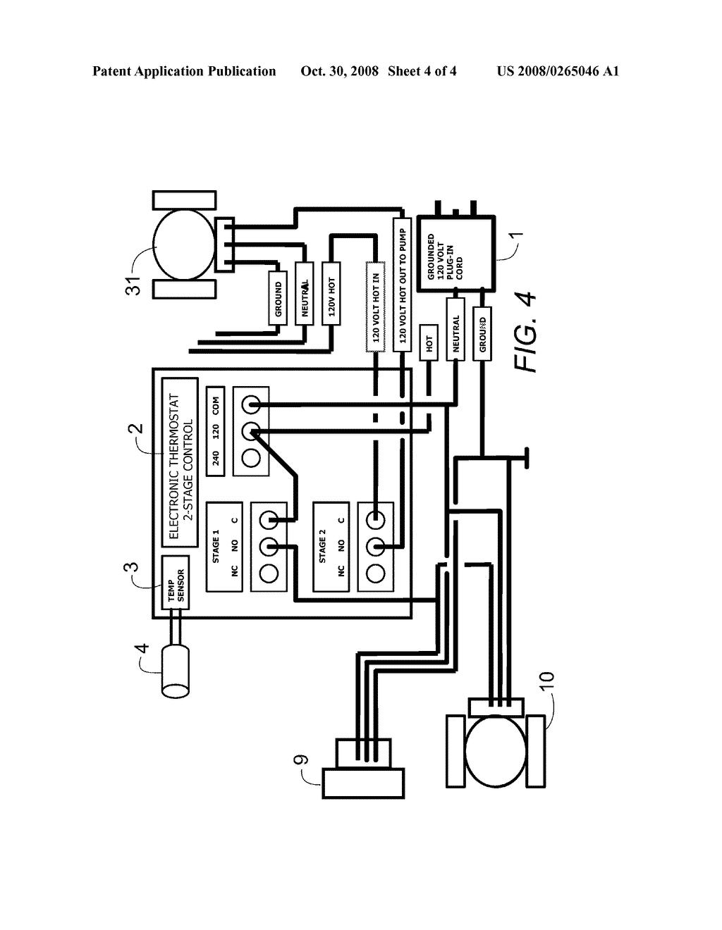 Gsw Water Heater Wiring Diagram