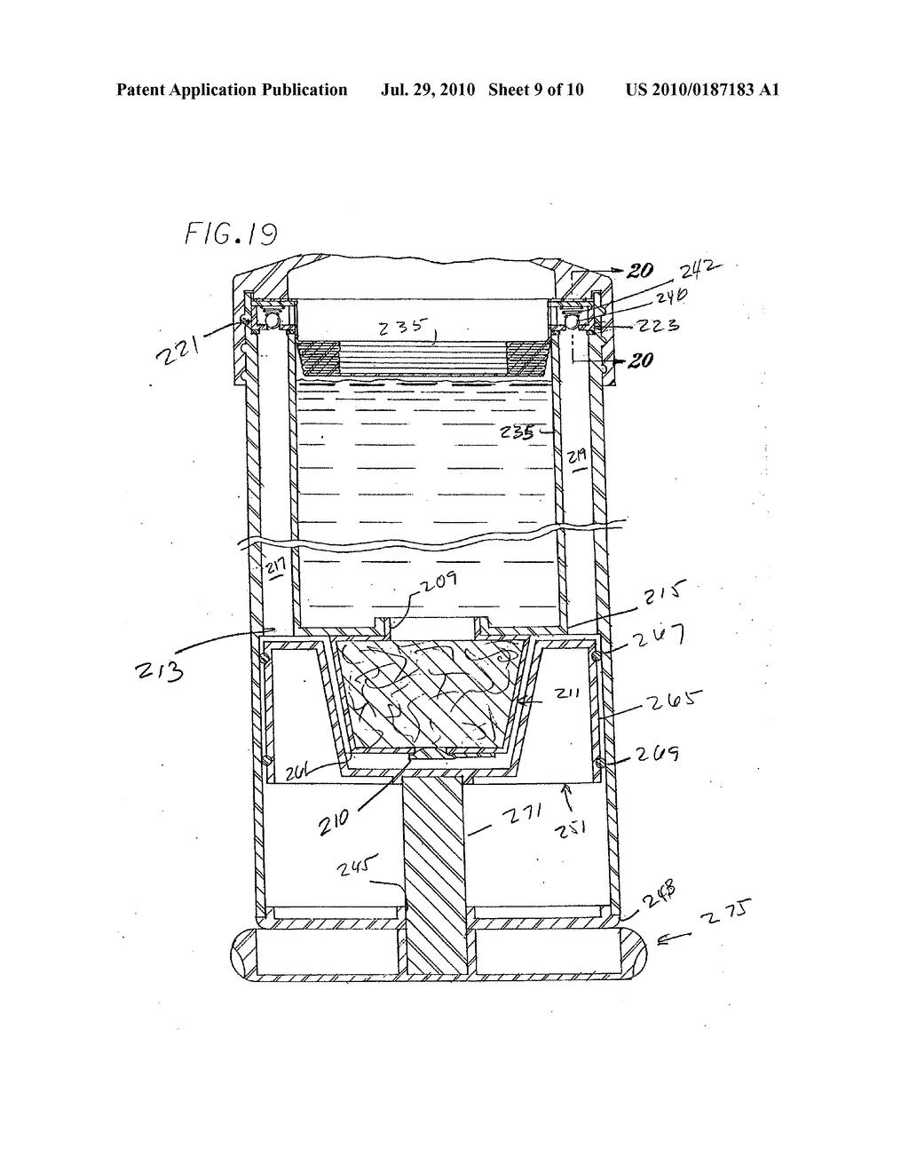 Wrg Fluid Pump Schematic