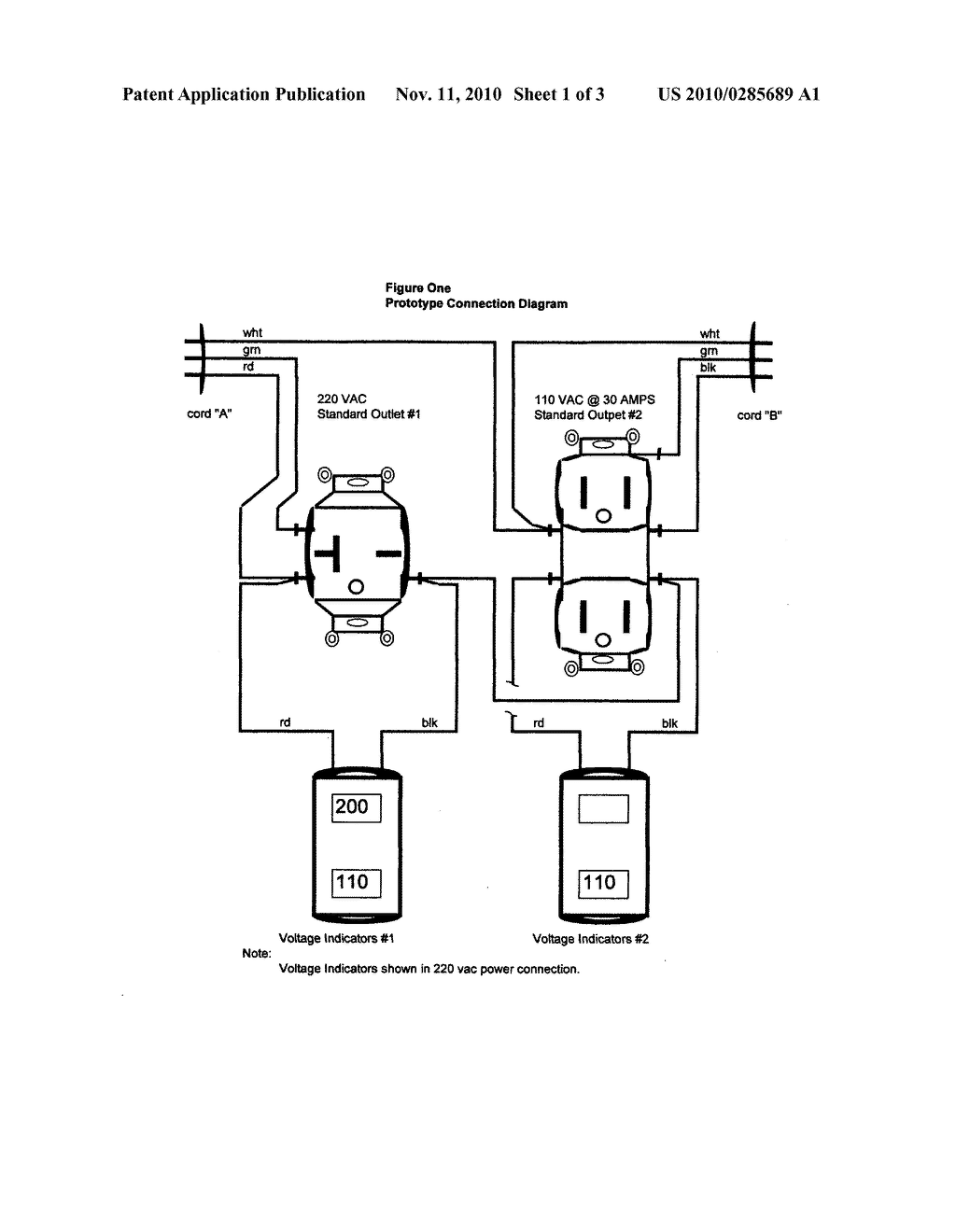 L6 20r Receptacle Wiring Diagram 3 Wire 220 Volt Diagram