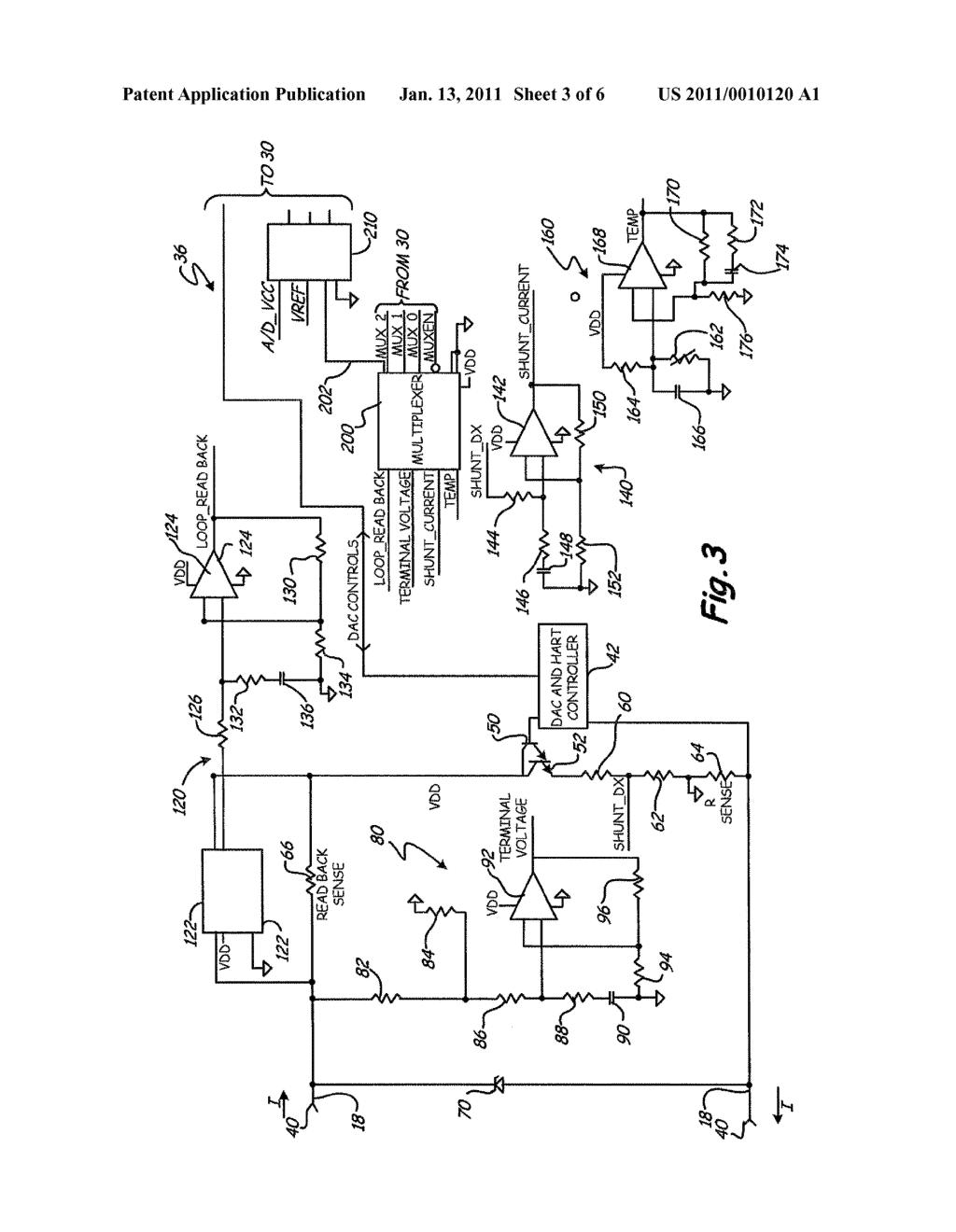 Control Loop Wiring Diagram