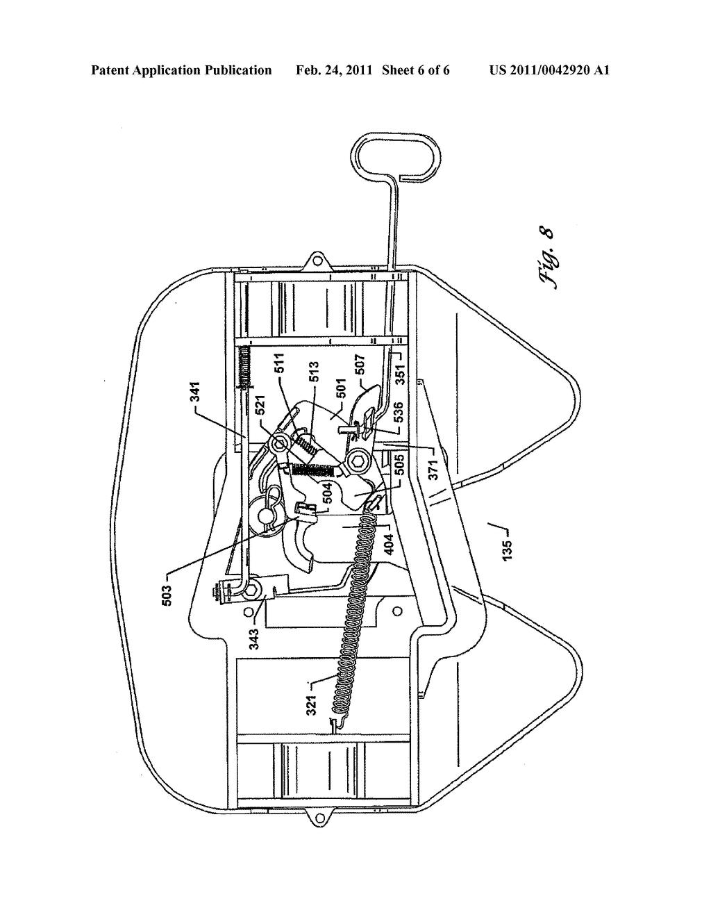 Fifth Wheel Diagram