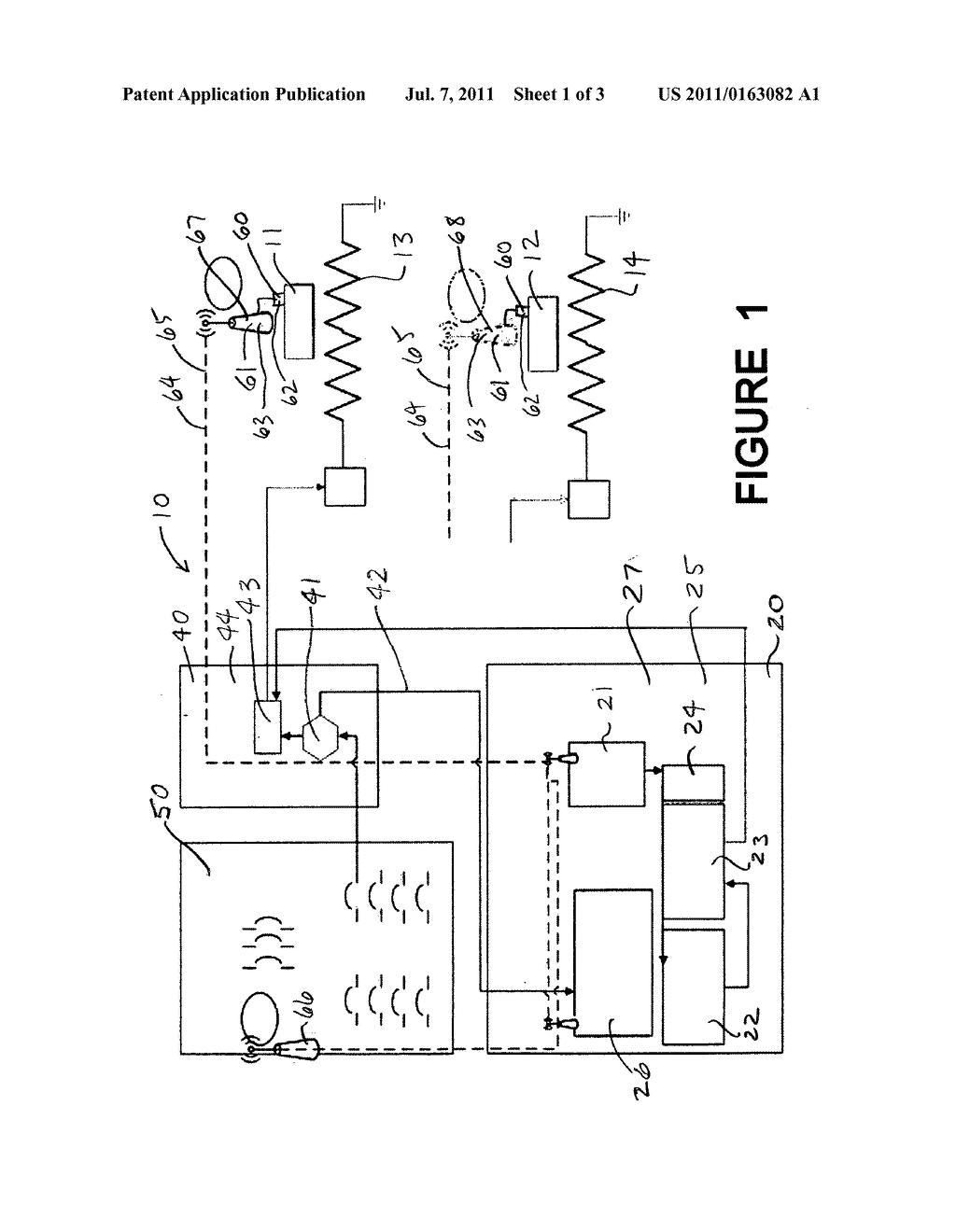 Heat Tracing Wiring Diagram