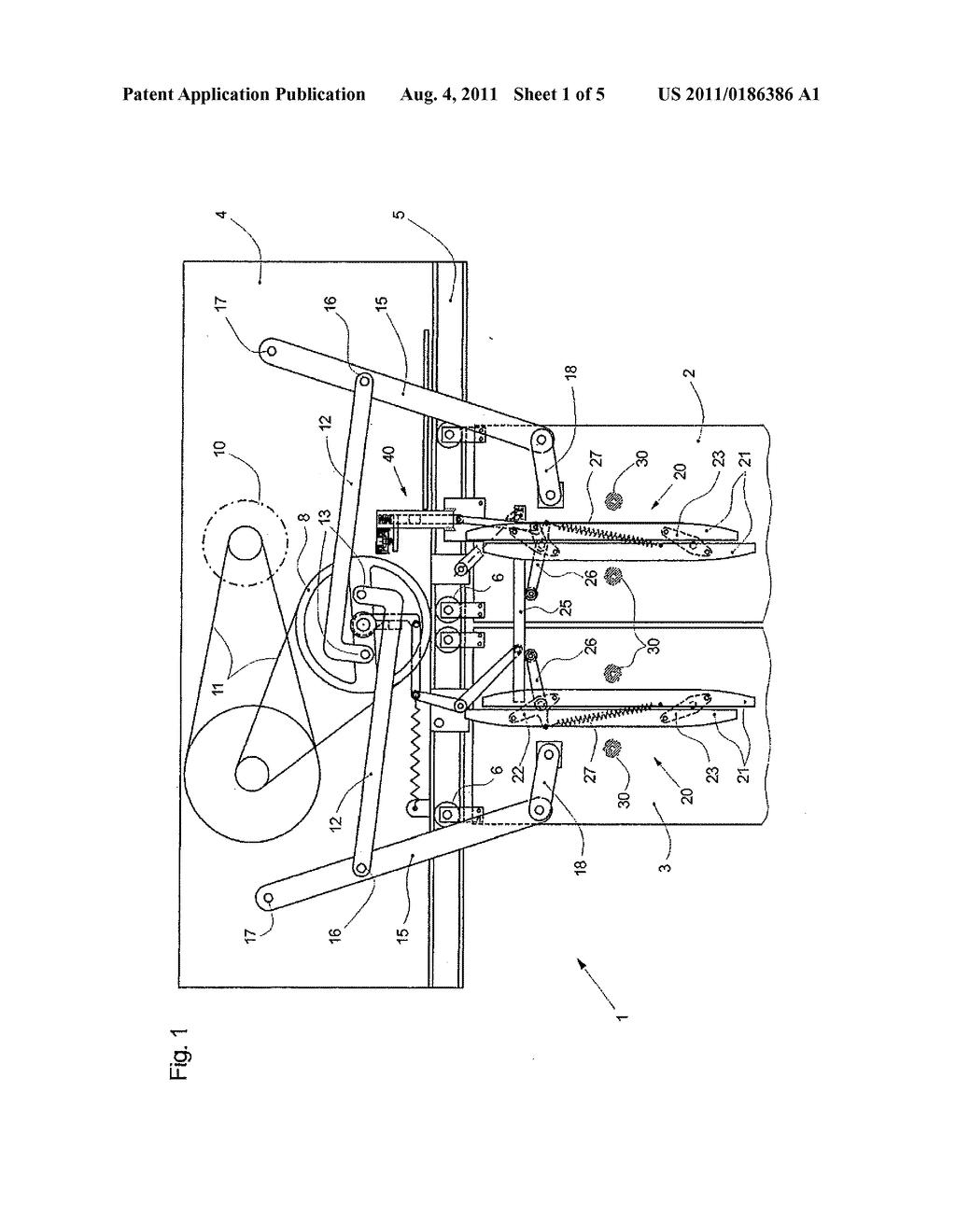 Elevator Door Diagram